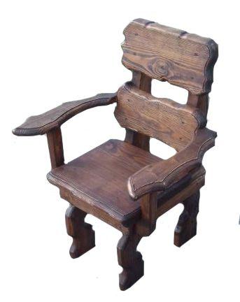 Кресло под старину «Борман» купить в Белгороде