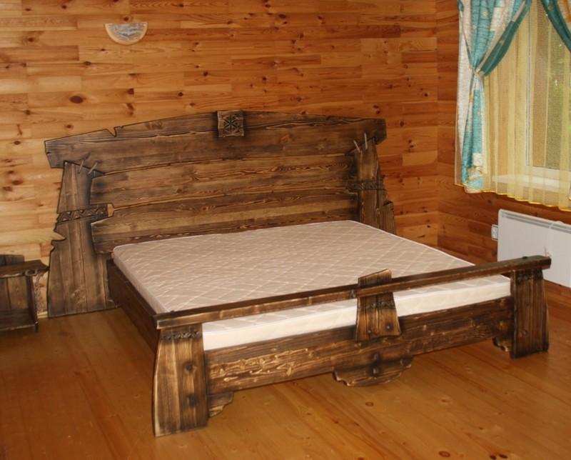 Кровать под старину купить в Белгороде