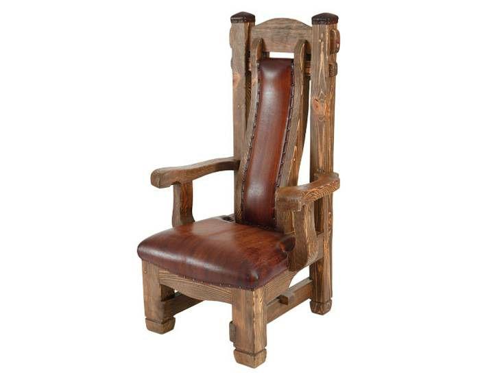 Кресло под старину «Боярин» купить в Белгороде