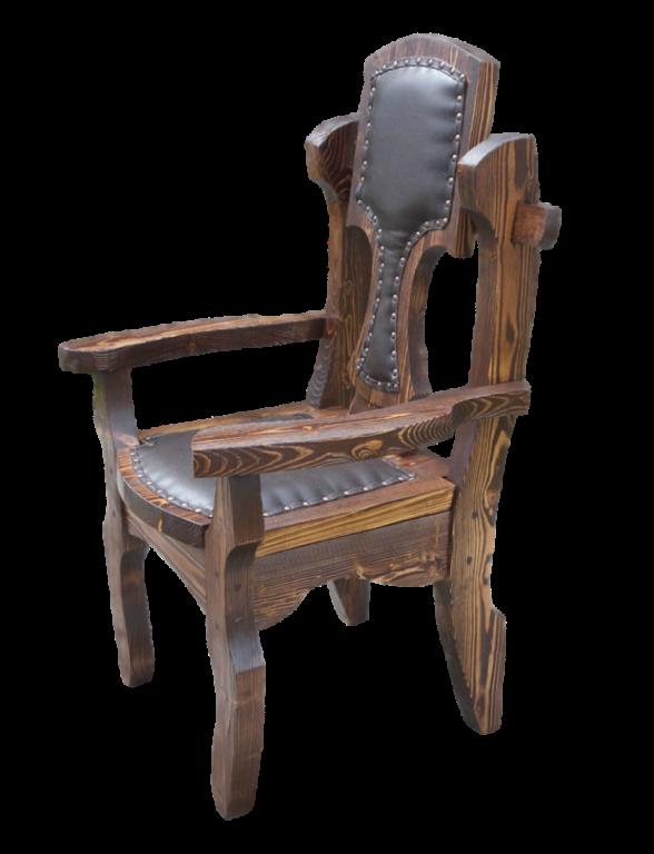 Кресло под старину «Викинг» купить в Белгороде