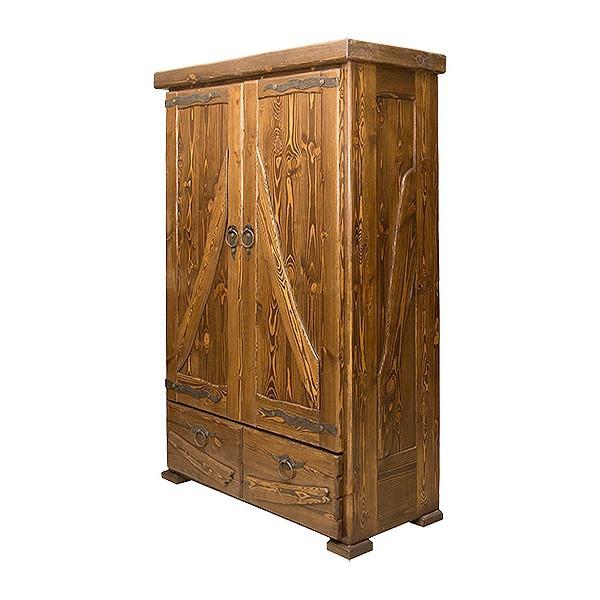 Шкаф под старину купить в Белгороде