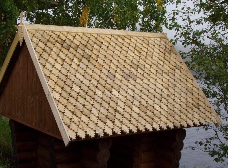 Крыши под старину купить в Белгороде