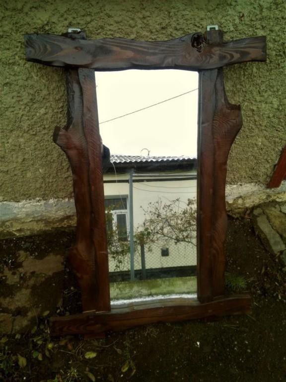 Зеркало под старину купить в Белгороде