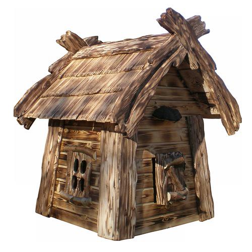 Домик под старину «Детский» купить в Белгороде