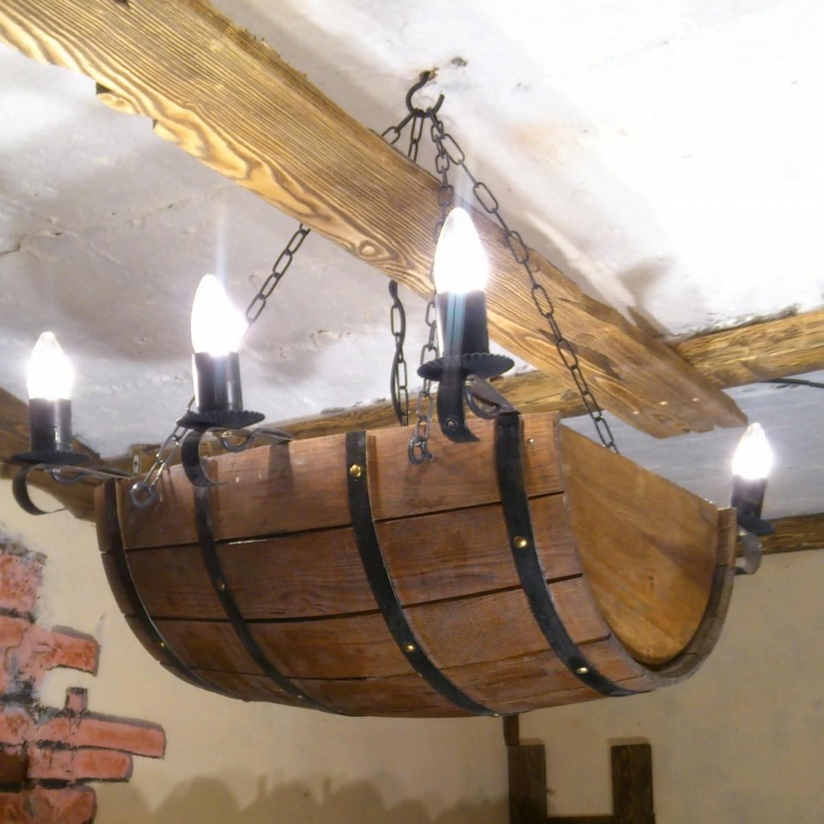 Люстра под старину купить в Белгороде