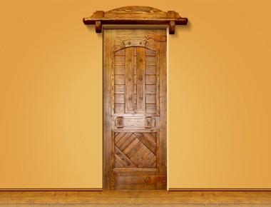 Дверь под старину купить в Белгороде