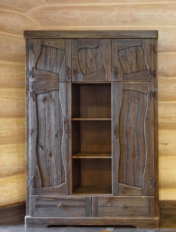 Шкафы под старину купить в Белгороде