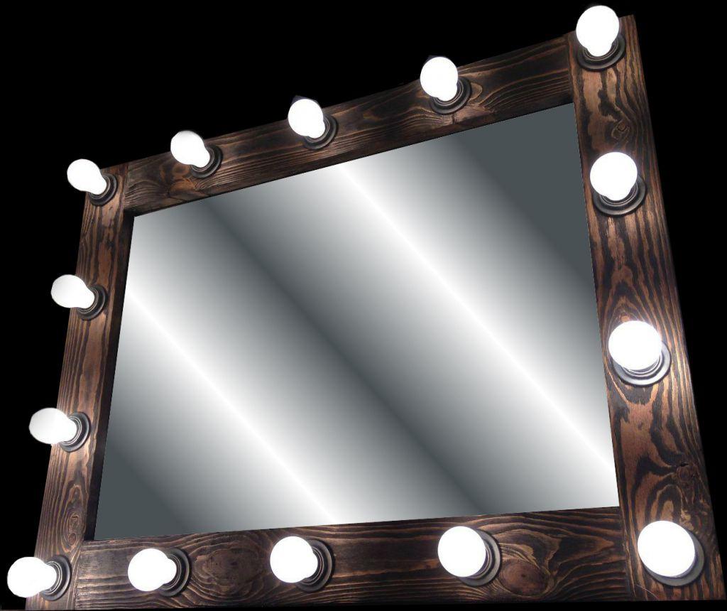 Зеркало под старину «Студийное» купить в Белгороде