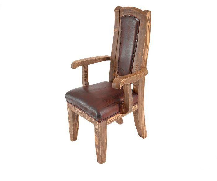 Кресло под старину «Для гостей» купить в Белгороде
